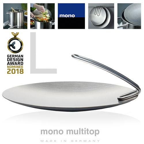 mono - multitop - cooking lid large