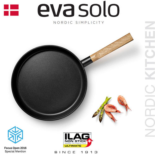 Eva Solo - Frying Pan 24 cm - NORDIC KITCHEN