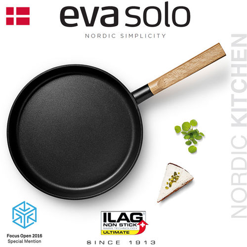 Eva Solo - Frying Pan 28 cm - NORDIC KITCHEN
