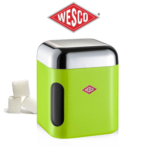 Wesco - Canister angular S