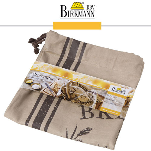 RBV Birkmann - Bread Bag