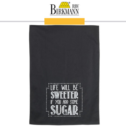 RBV Birkmann - Dish Towel Life will be Sweeter