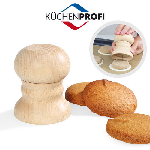 Küchenprofi - Gingerbread Maker Bell BAKE