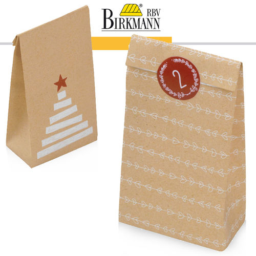 RBV Birkmann - Adventskalender Little Christmas