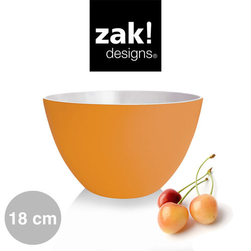 zak!designs - Duo bowl - ∅18 cm
