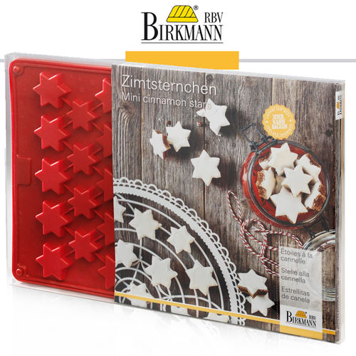 RBV Birkmann - Cinnamon stars | Little Christmas Edition