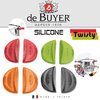 de Buyer - TWISTY removable silicone clip-on side handles