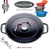 Chasseur - Oval Casserole