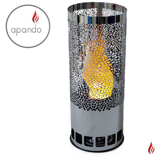 "Apando - Flame light ""Brazier"" - Cheetah"