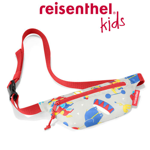 reisenthel - beltbag - kids - circus