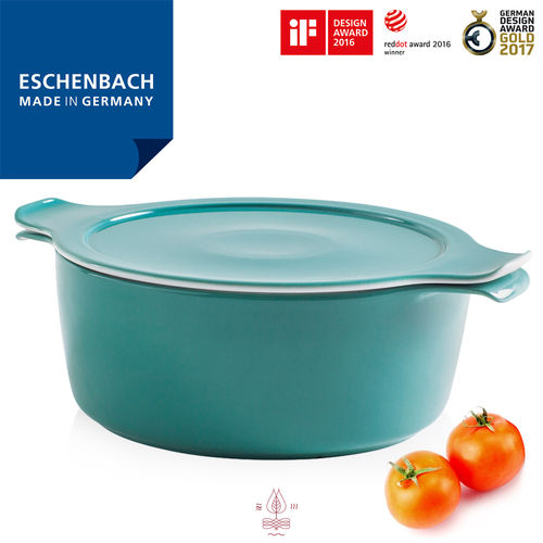 Eschenbach - COOK & SERVE - Topf petrol