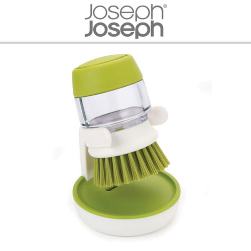 Joseph Joseph - Dishbrush Palm Scrub
