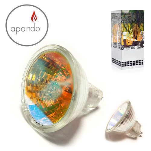 Apando - Replacement LED bulbs 12V 2 Watt
