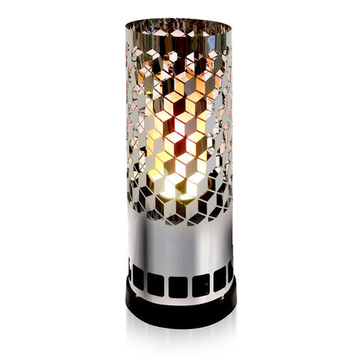 "Apando - Akku Flame light ""Brazier"" - Diamonds"