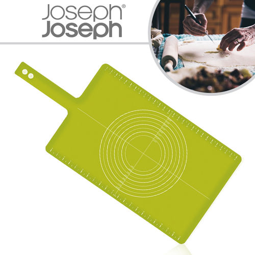 Joseph Joseph - Rutschfeste Silikon-Backmatte Roll-up™
