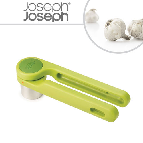 Joseph Joseph - Helix Garlic Press