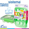 Sistema - Ice cube tray - Medium