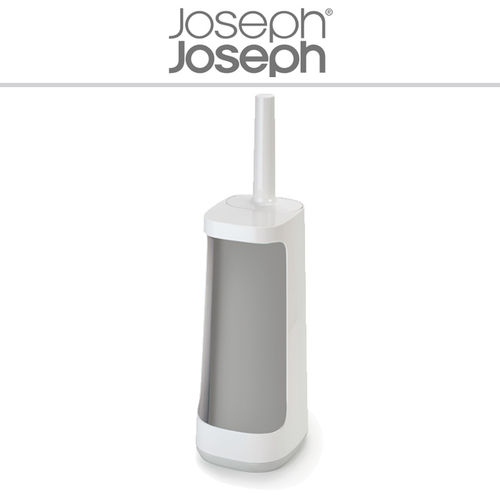Joseph Joseph - Toilet Brush with Storage Caddy Flex ™ Plus