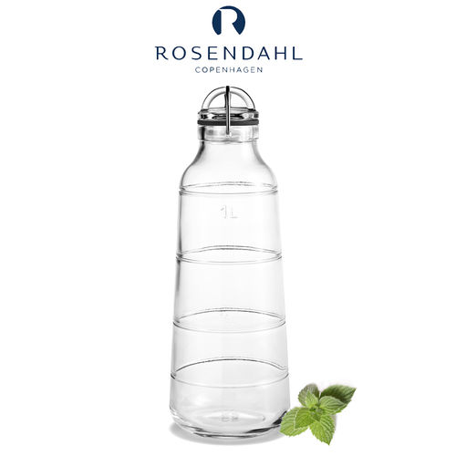 Rosendahl - Holmegaard Scala bottle