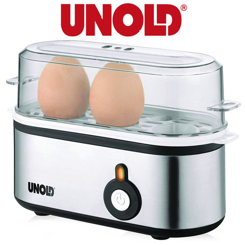 Unold - EGG COOKER Mini