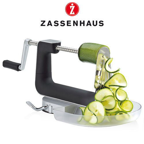Zassenhaus - Spiral Cutter Easy Cut