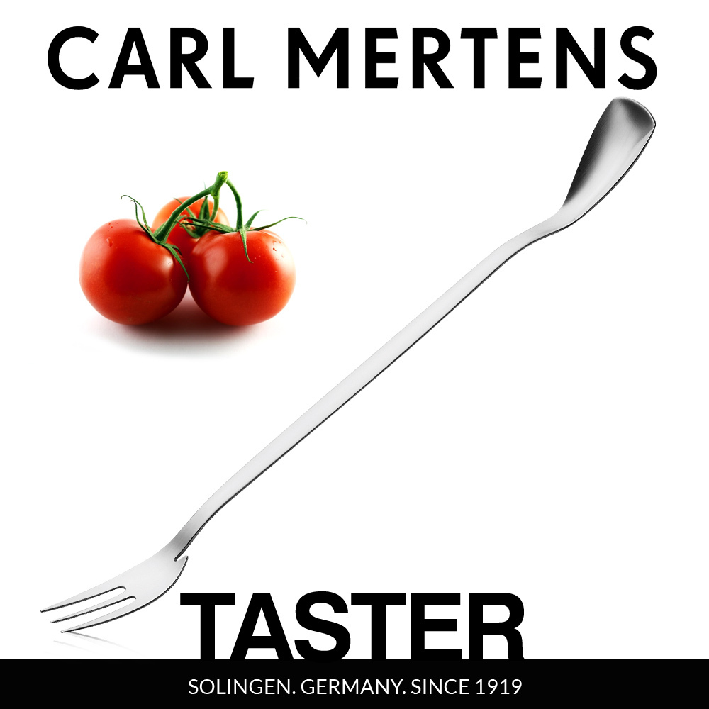 Carl Mertens - TASTER - Kitchen tool