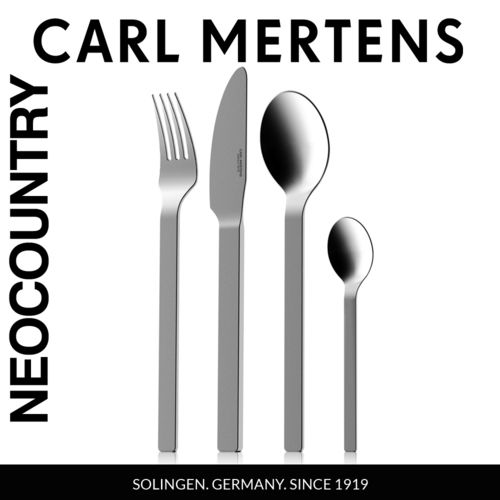 Carl Mertens - NEOCOUNTRY cutlery