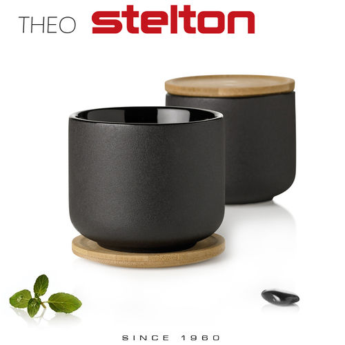 Stelton - Theo - Tea Mug - 200 ml