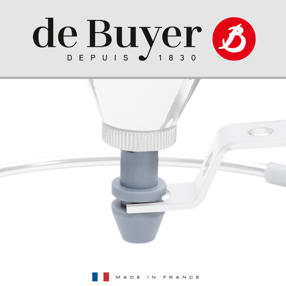 de Buyer - Plastique Seule for KWIK mini