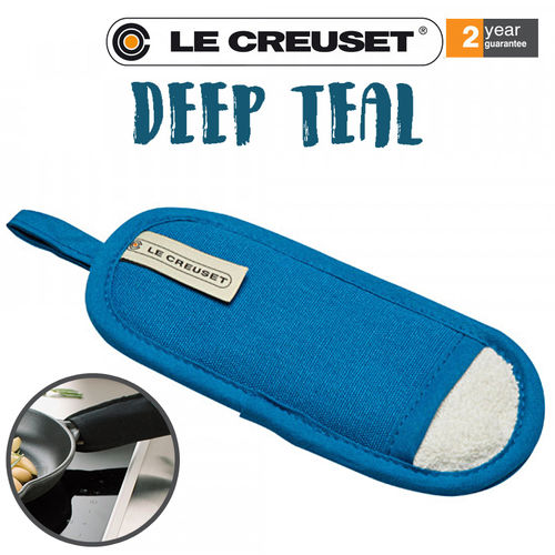 Le Creuset - Handle Mitt - Deep Teal