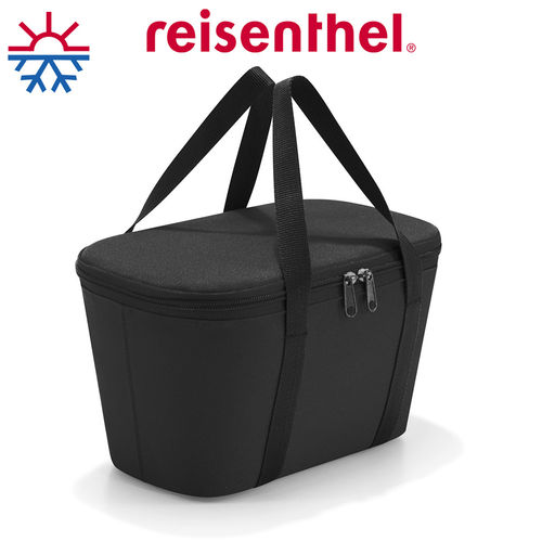 reisenthel - coolerbag XS - black