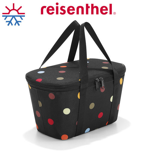 reisenthel - coolerbag XS - dots