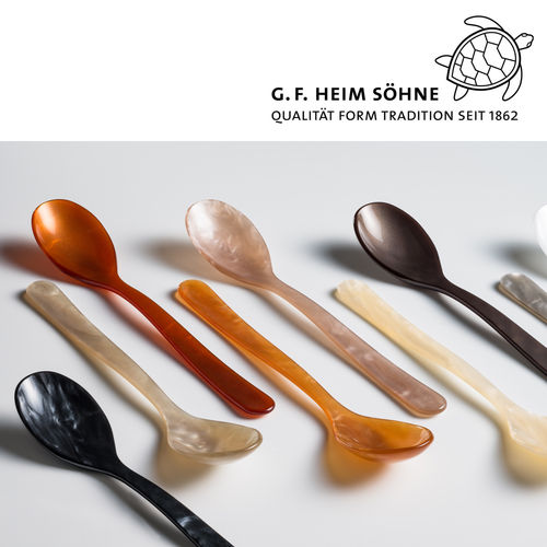 G. F. Heim & Söhne - Cereal spoon