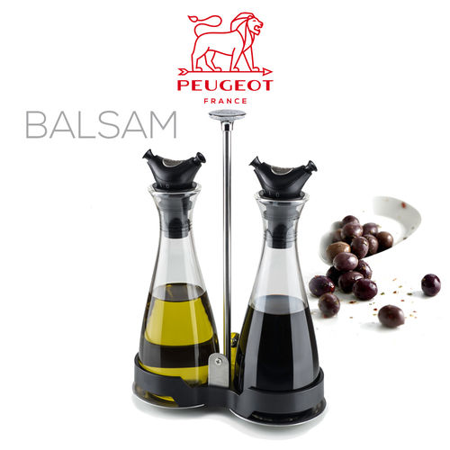 PSP Peugeot - Vinegar and Oil set - Balsam