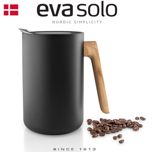 Eva Solo  - Isolierkanne 1 L  - NORDIC KITCHEN