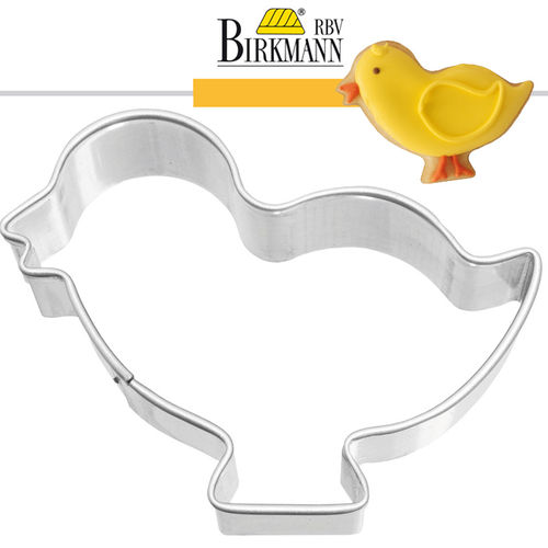 RBV Birkmann - Cookie cutter Chick