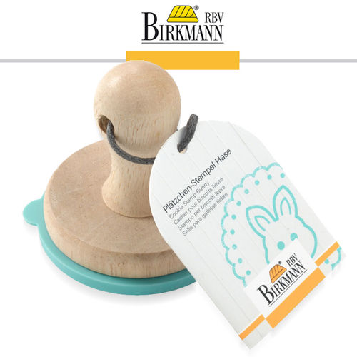 RBV Birkmann - Cookie Stamp Rabbit
