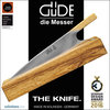 Güde - Knife Holder The Knife - Oak