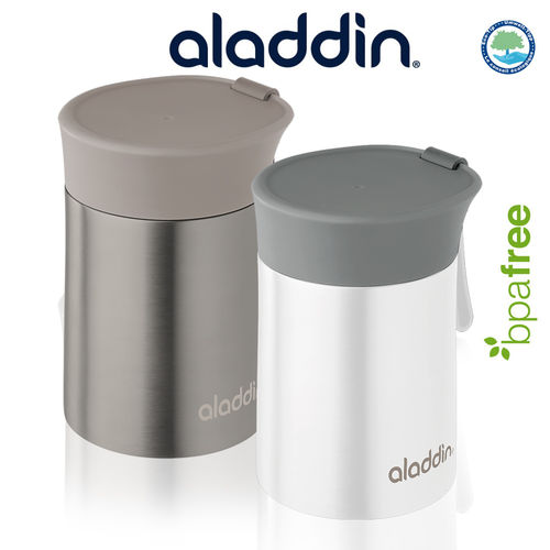 aladdin - Enjoy Isolierter Thermobehälter 0,4 L
