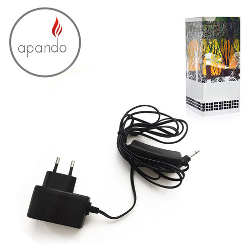 Apando - Replacement power supply for Apando light