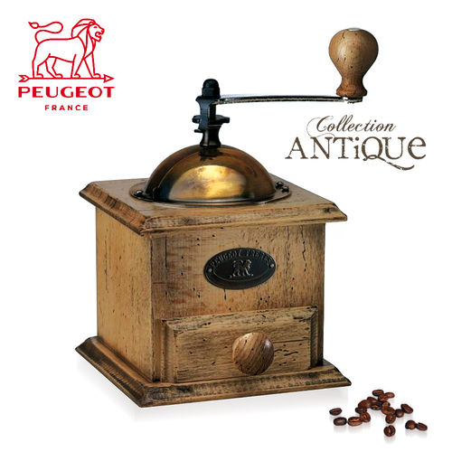 PSP Peugeot - Coffee Mill Antiquaire