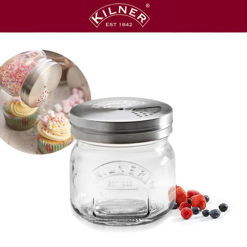 Kilner - Storage Jar with Spreader 250 ml