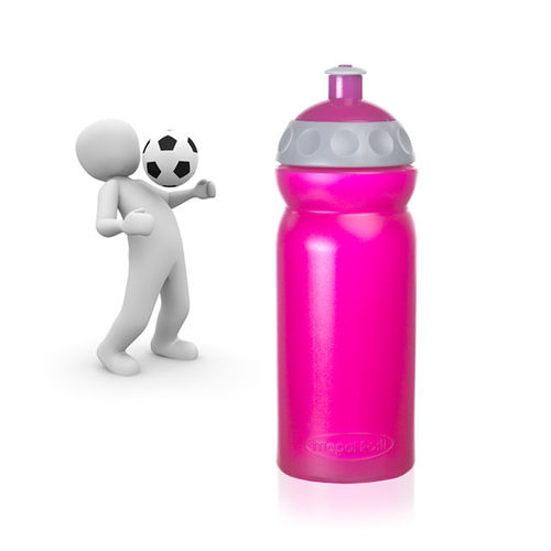 Mepal - Sports Bottle  500 ml - Pink