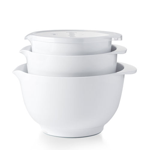 Rosti - Set Margrethe (1.5 + 2.0 + 3.0 + matching lids)