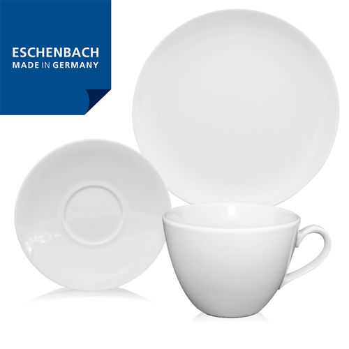 Eschenbach - COUP  I coffee set 18 pcs.