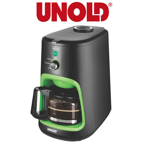 Unold - COFFEE MAKER Grinder Compact