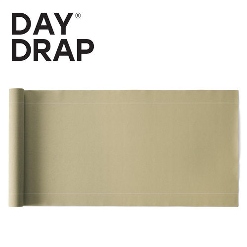 DAY DRAP - Table Runner - Sand - 120 x 45 cm