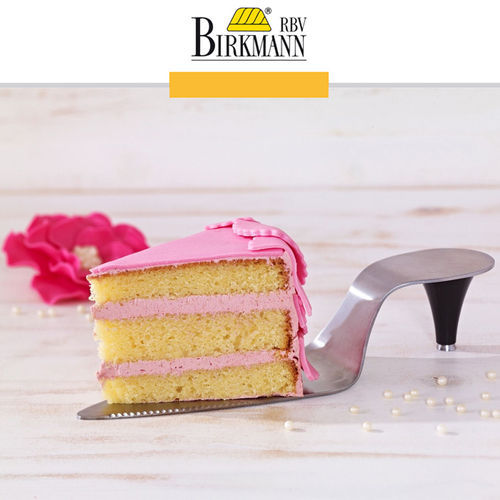 RBV Birkmann - High Heel Cake Server