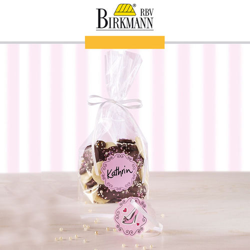 RBV Birkmann - Geschenkbeutel | Cake in the City