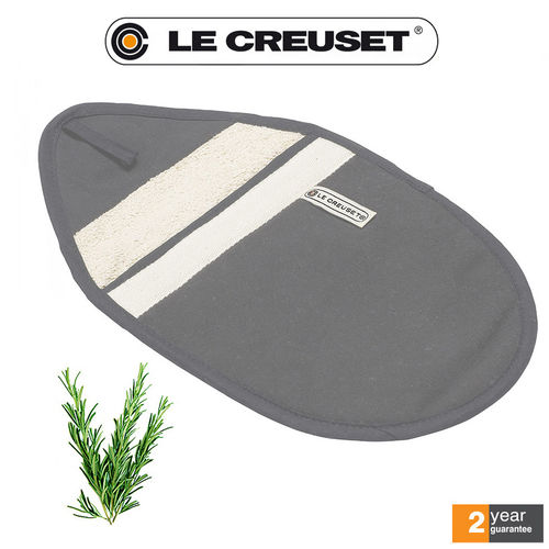 Le Creuset - Pot Holder - Perl Grey